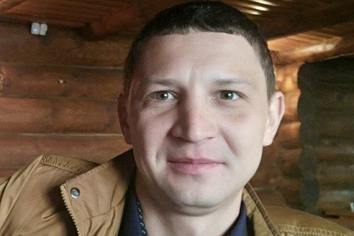 Дмитрий Раковский. Фото предоставлено родственниками