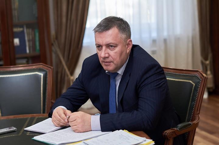 Игорь Кобзев. Фото из архива IRK.ru