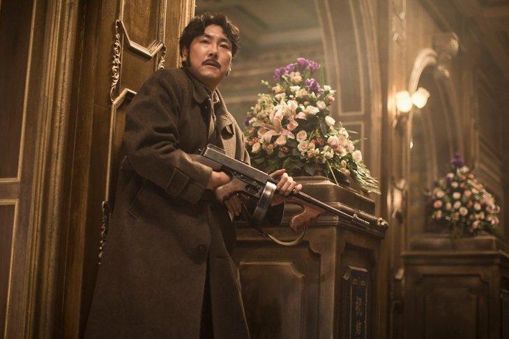 Кадр из фильма «Убийство». Фото с сайта Kinopoisk.ru