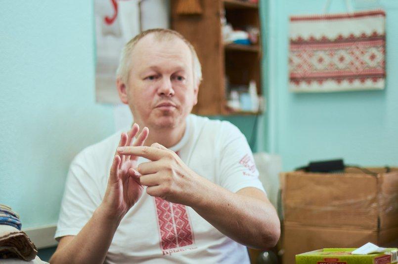 «Вся Беларусь проголосовала против, а их силой пытаются убедить в обратном»