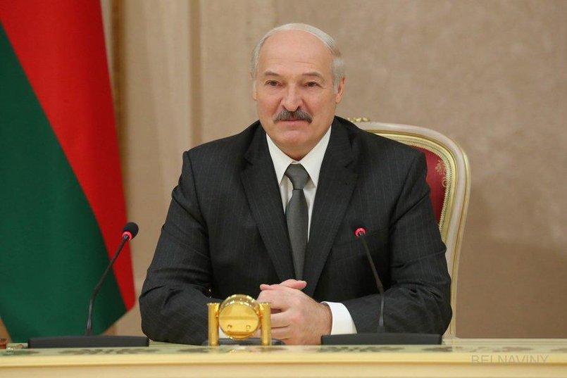 Александр Лукашенко. Изображение с сайта www.belnaviny.b
