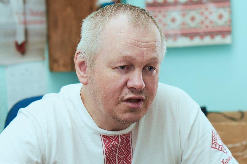 «Обидно, что такие события происходят в Беларуси, где самые добрые и открытые люди»