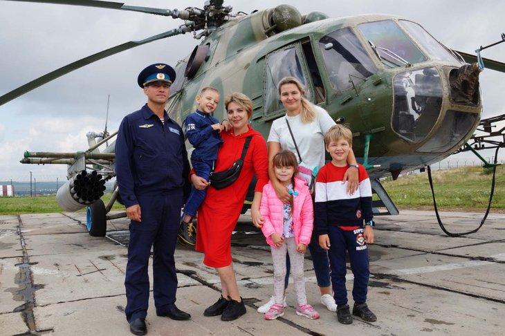 Фото пресс-службы Управления Росгвардии по Иркутской области