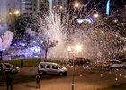 В Минске. Фото Валерия Шарифулина, ТАСС