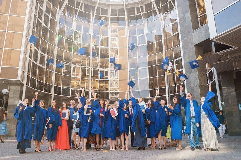В 2020 году в вузе открыли Малую академию экономики и управления и Малую юридическую академию