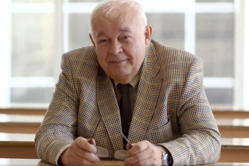 Михаил Винокуров