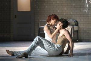TheatreHD. Мэтью Борн: Ромео и Джульетта
