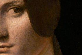 #АртЛекторийВкино. Ночь в Лувре: Леонардо да Винчи