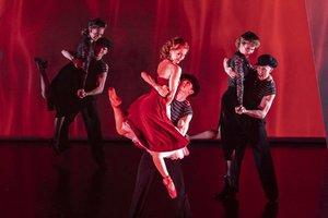 TheatreHD: Красные башмачки