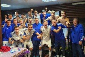 ФК «Зенит». Фото с сайта vk.com
