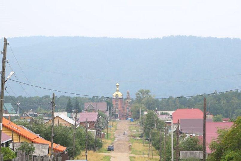 Большая Речка. Фото с сайта ogirk.ru