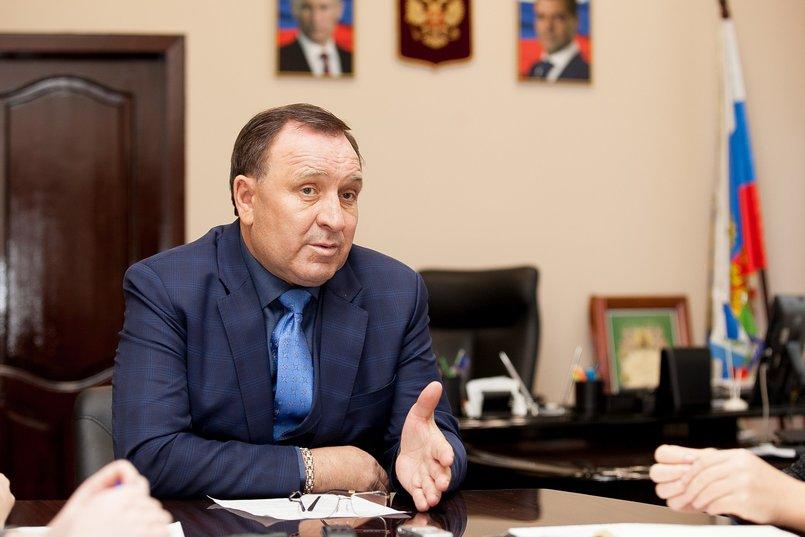 Леонид Фролов. Фото из архива IRK.ru