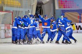 Сборная Финляндии. Фото с сайта 1ul.ru