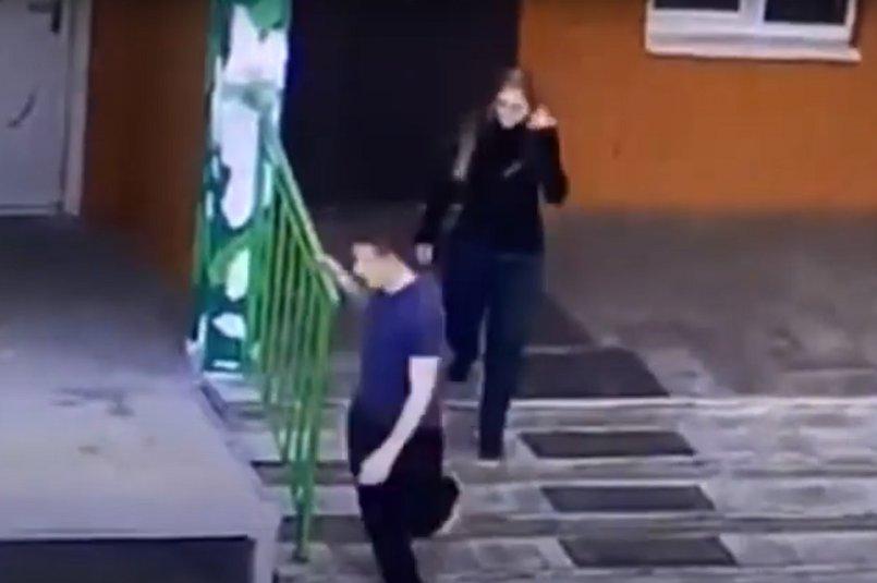 Сергей и Татьяна сбежали во время конвоирования