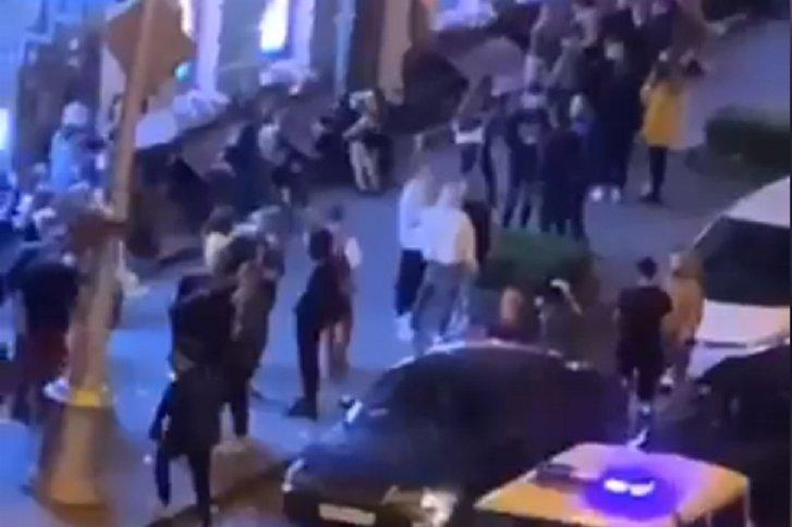 клубы в иркутске ночные видео