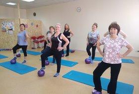 День оздоровительной гимнастики для женщин 40+