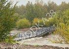 Мост на Ушаковке. Фото группы Svodka 38
