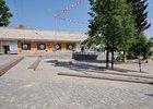 В Академгородке. Фото пресс-службы администрации Иркутска