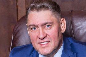 Вадим Семенов. Фото пресс-службы администрации Черемхово