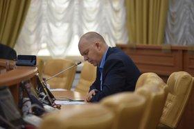 Александр Квасов. Фото пресс-службы думы Иркутска