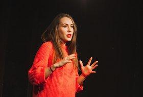 Ораторский курс «Харизма» в молодежном камерном театре «Подвал»