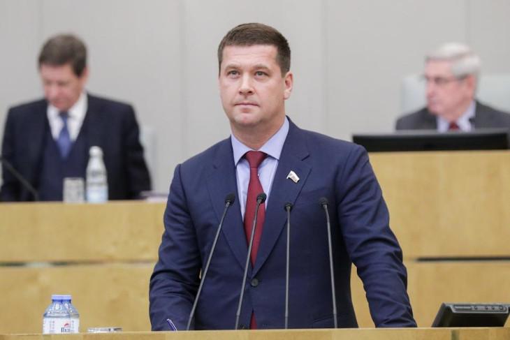 Андрей Чернышев. Фото Евгения Булатова