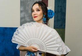 Урок фламенко
