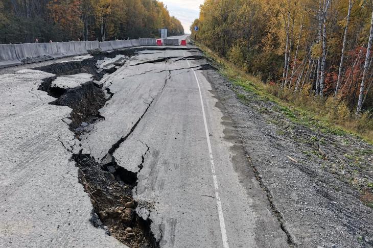 Фото пресс-службы Упрдор «Южный Байкал»