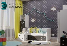 Курсы по программе 3Ds Max