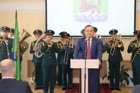 Леонид Фролов. Фото предоставлено пресс-службой администрации Иркутского района