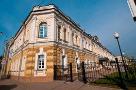 Школа №72 в Иркутске. Фото с сайта informio.ru