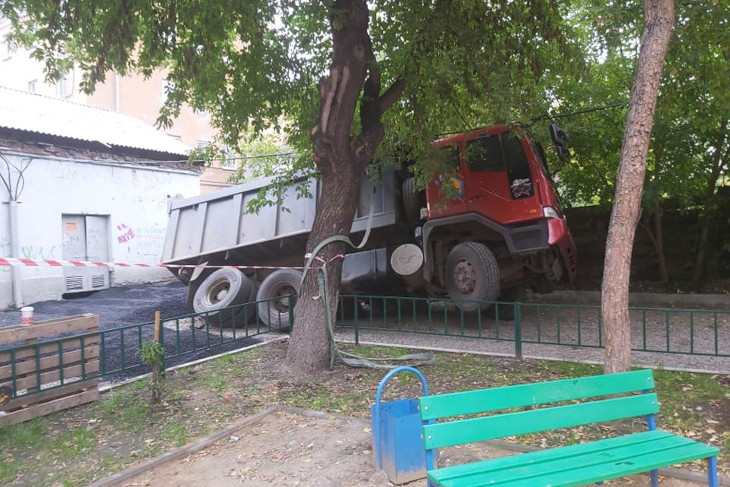 Фото Алексея Шандренко с сайта facebook.com