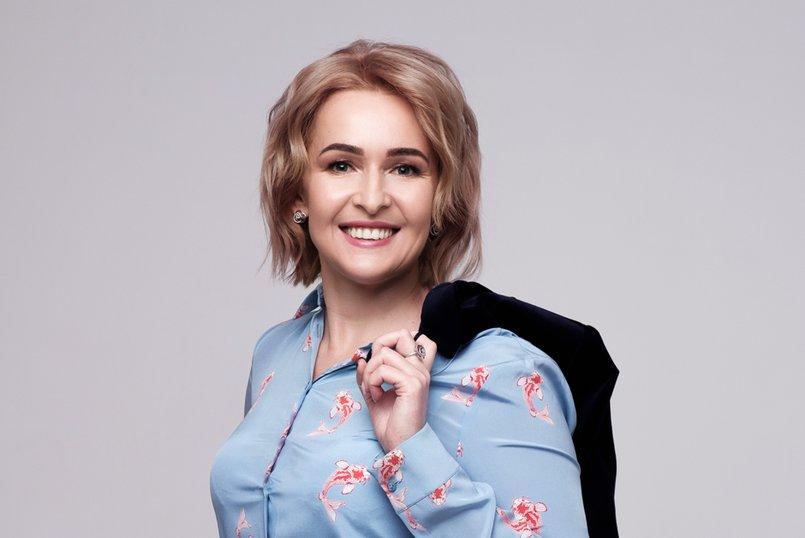 Юлия Кальвина