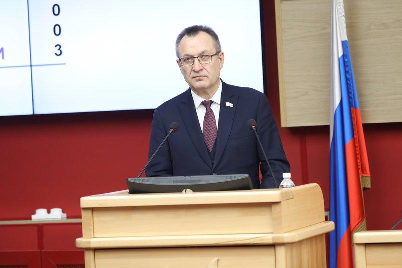 Николай Труфанов