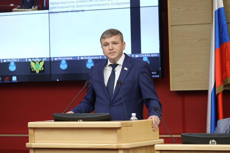 Тимур Сагдеев