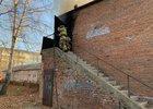 На месте проиcшествия. Фото пресс-службы ГУ МЧС России по Иркутской области