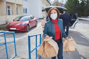Маргарита Ли. Фото Маргариты Романовой, IRK.ru