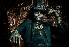 Рок-хэллоуин в «Рок-н-ролл пабе»