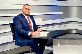 Преловского назначили исполнять обязанности председателя комитета городского обустройства Иркутска