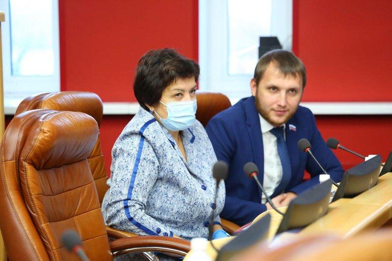 Ирина Синцова