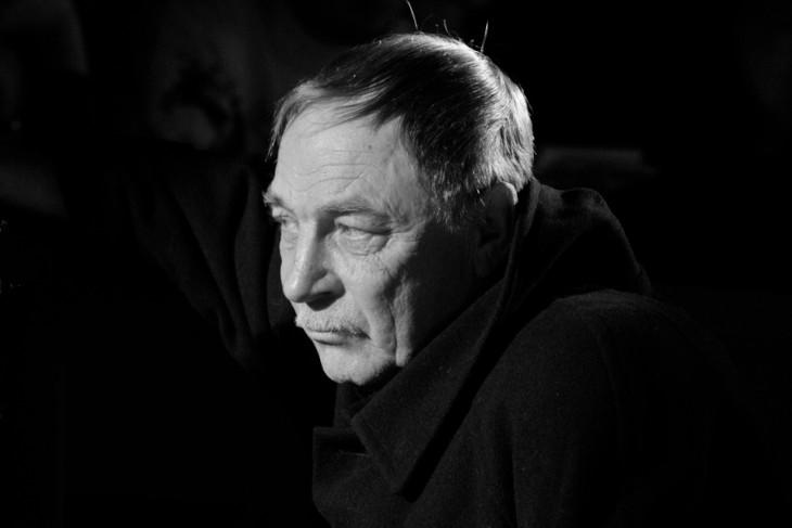 Анатолий Лацвиев. Фото с сайта  Иркутского академического драматического театра