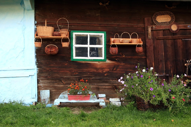 Дом Петра Мартыновича Людвига