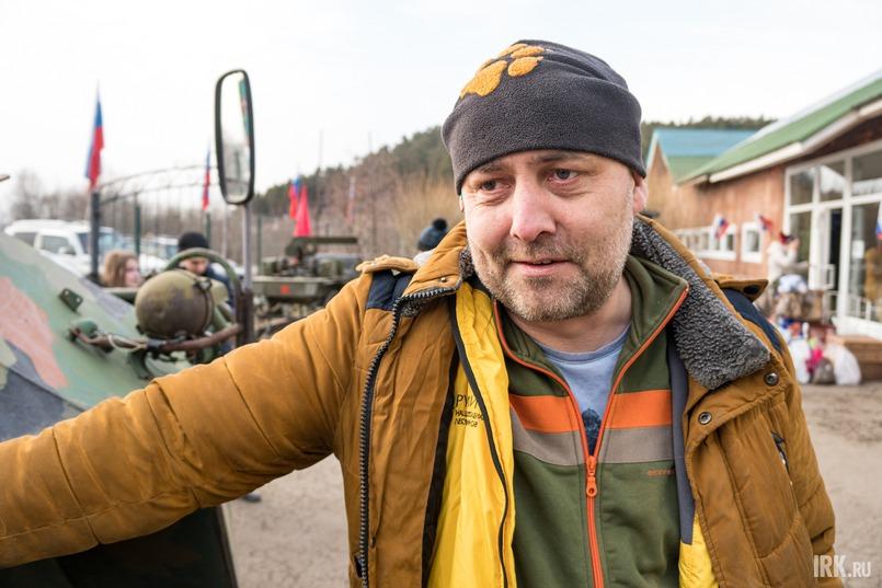 Сергей Мядзелец