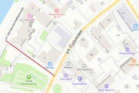 Скриншот сервиса «Яндекс.Карты»