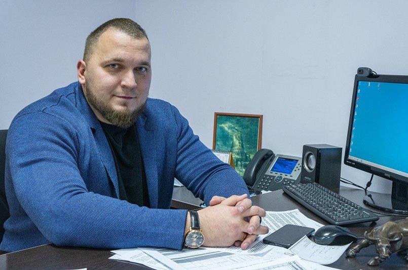 Владимир Преловский. Фото Лали Янкевич