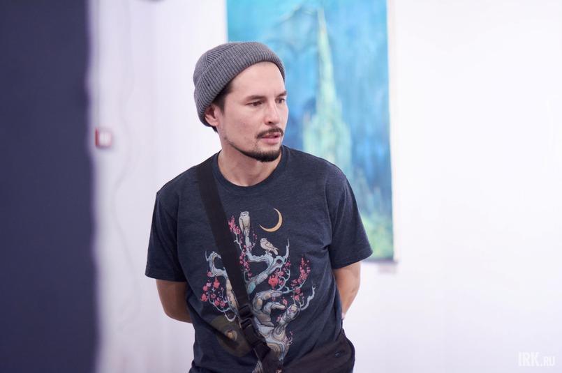 По словам Степана, он долго не любил Иркутск, не мог его принять