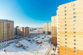 В Иркутске. Фото «Иркутской электросетевой компании»