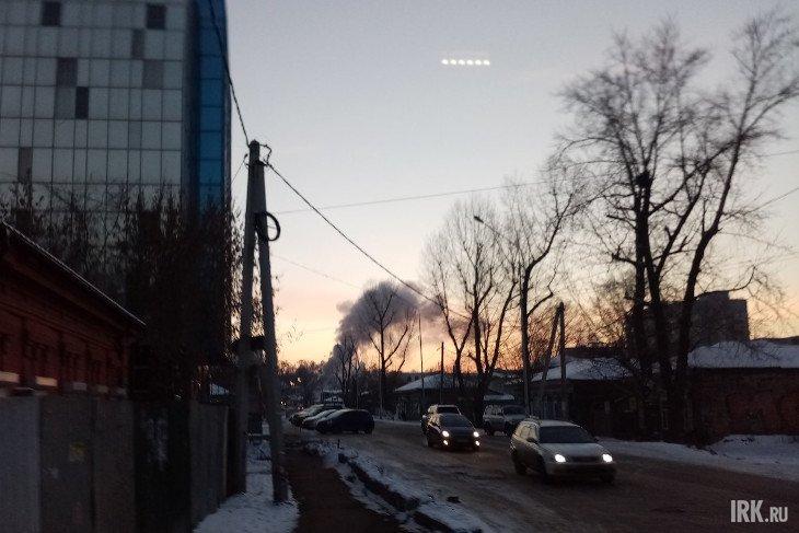 Фото Алины Вовчек, IRK.ru