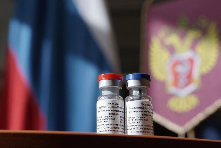 Фото Дмитрия Куракина, пресс-служба Минздрава России