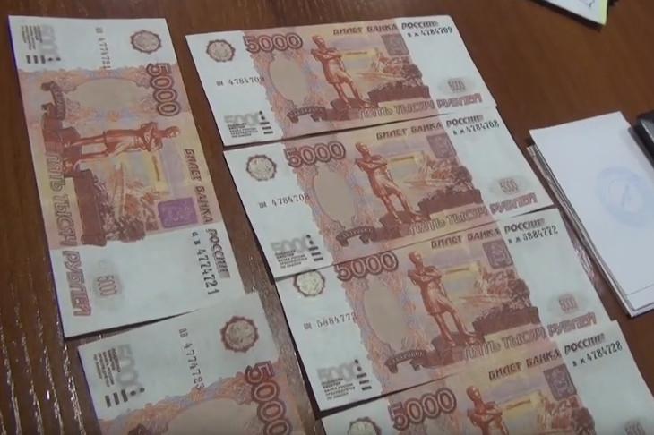Фрагмент видео ГУ МВД России по Иркутской области